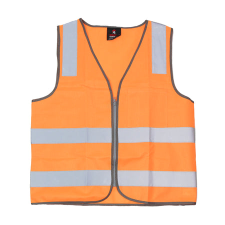 Premium Safety Vest, VIC Rail