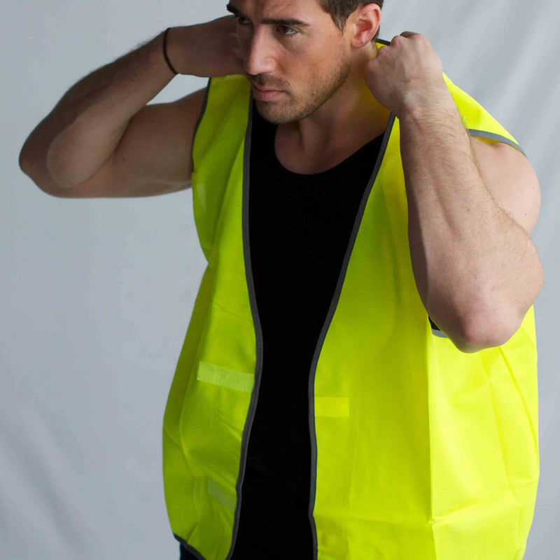 Safety Vest, Day Use
