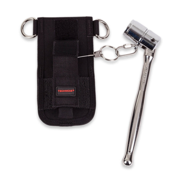 Retractable Scaffold Key Holster