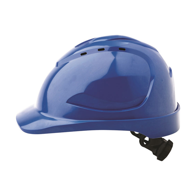 Hard Hat - Premium Vented