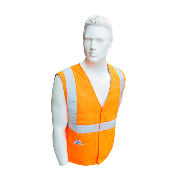 HYPERKEWL Cooling Vest with Tape