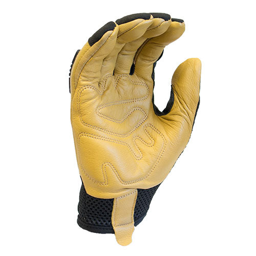 STAG Grizzly Premium Leather Glove with Impact Protection