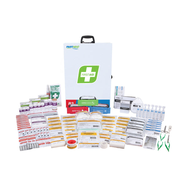 Industra Medic Kit - 50 Person (High Risk)