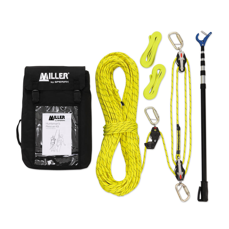 Huntsman's Rescue Kit - 40M
