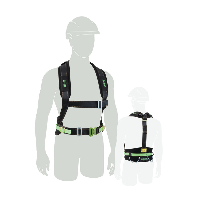 Explorer Equipment Belt, Medium with Tool Loops