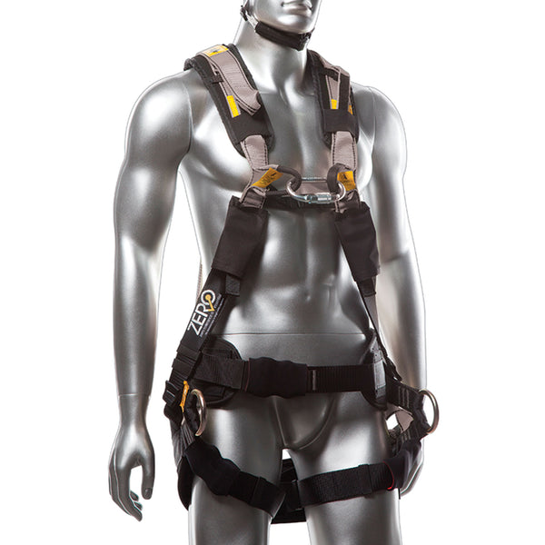 ZERO Construction/Scaffolders Harness - Premium