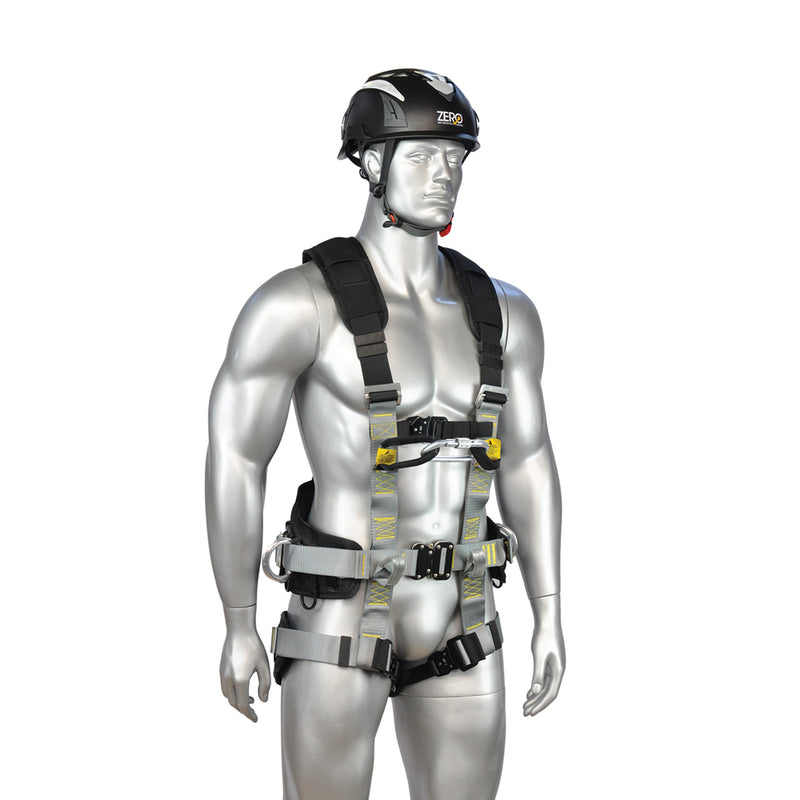 ZERO Elite Construction Harness