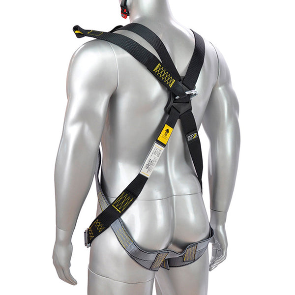 ZERO Full Body Harness