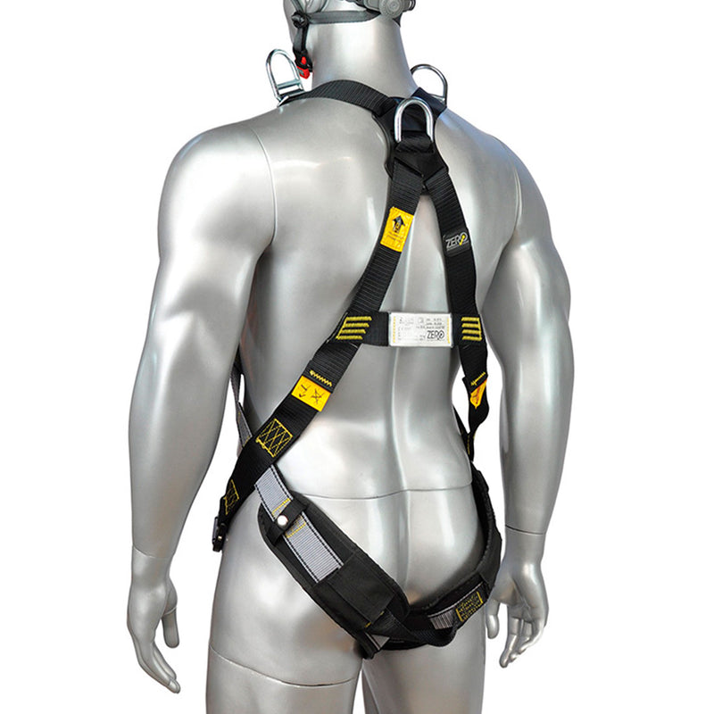 ZERO Confined Space Harness