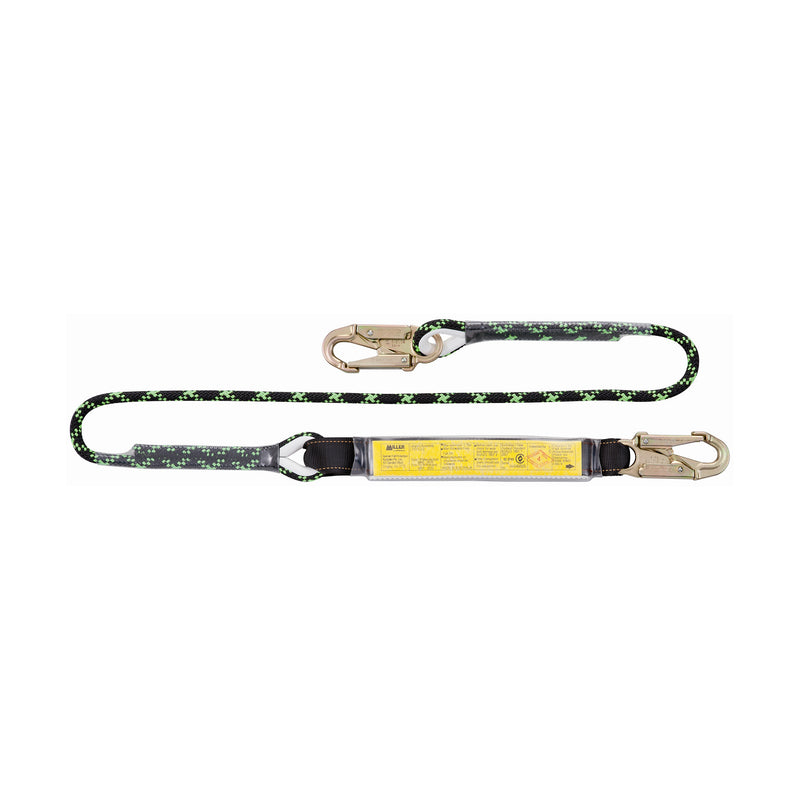 2M Sharp Edge Lanyard with 19mm snap hooks