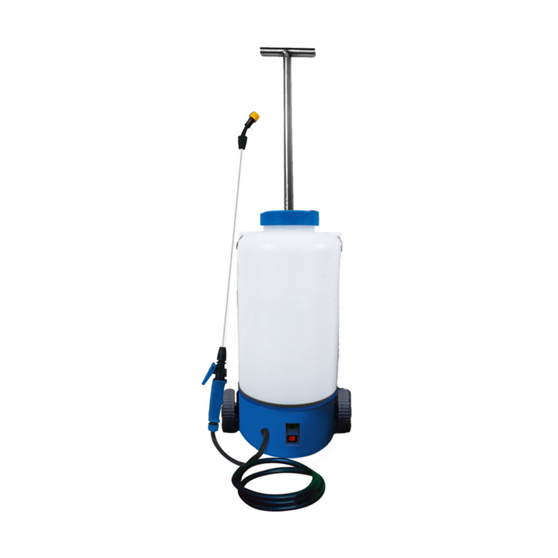 IndustroSpray - 12V Sprayer & Fogger