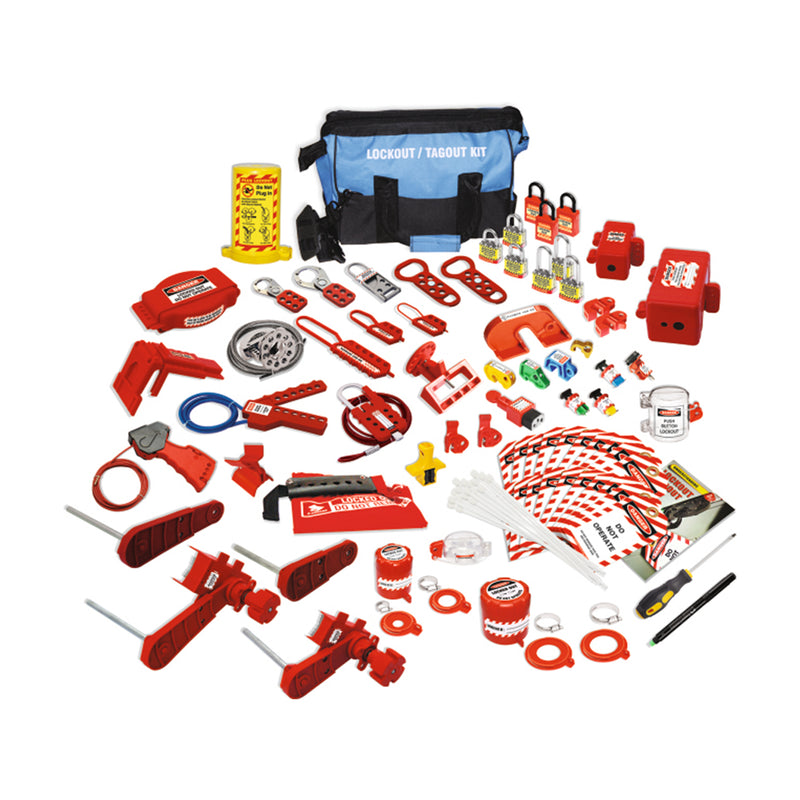 Combo Kit (Electrical & Valve)