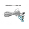 Snap-On 4 in 1 Leads Wire