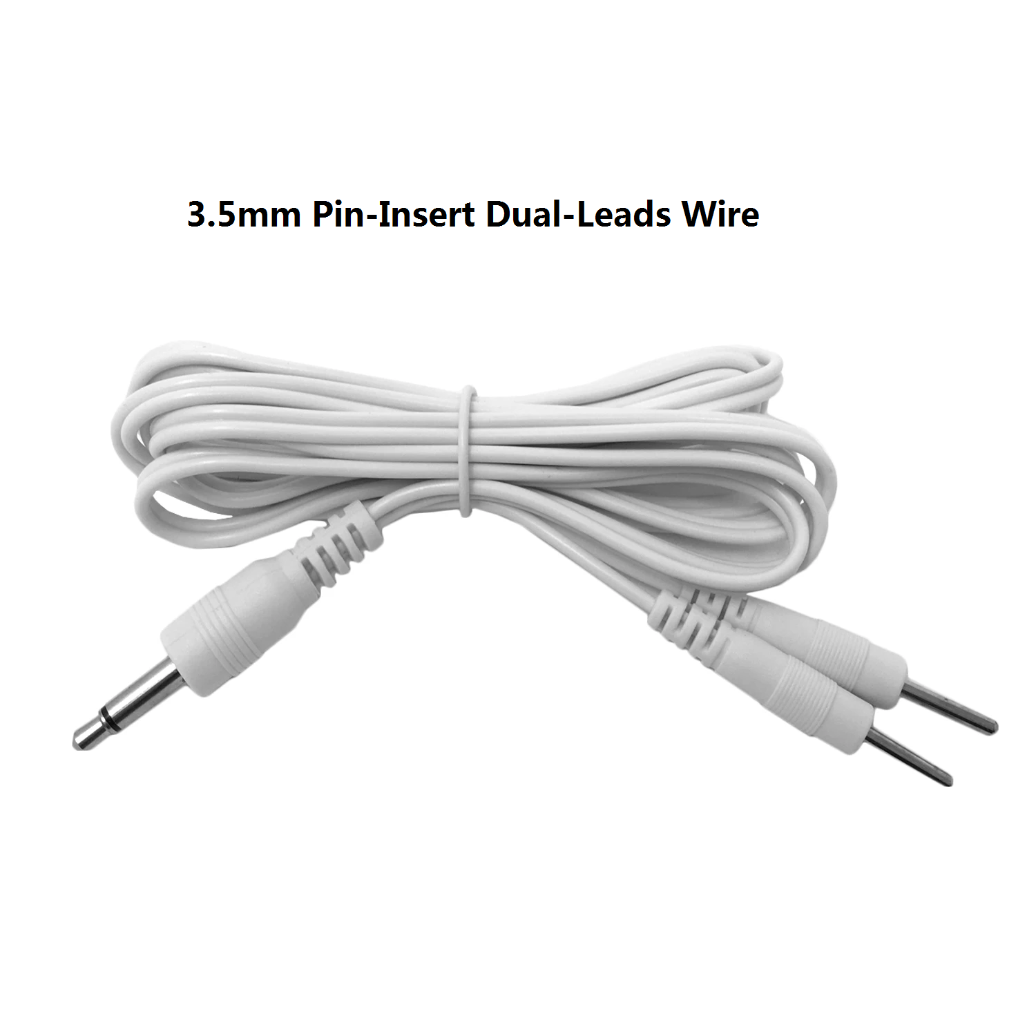 Pin-Insert Dual-Leads Wire - HealthmateForever