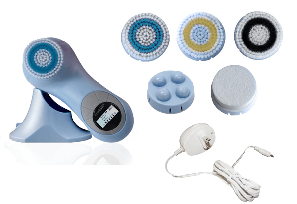 Erisonic Facial Cleansing and Massage System - HealthmateForever
