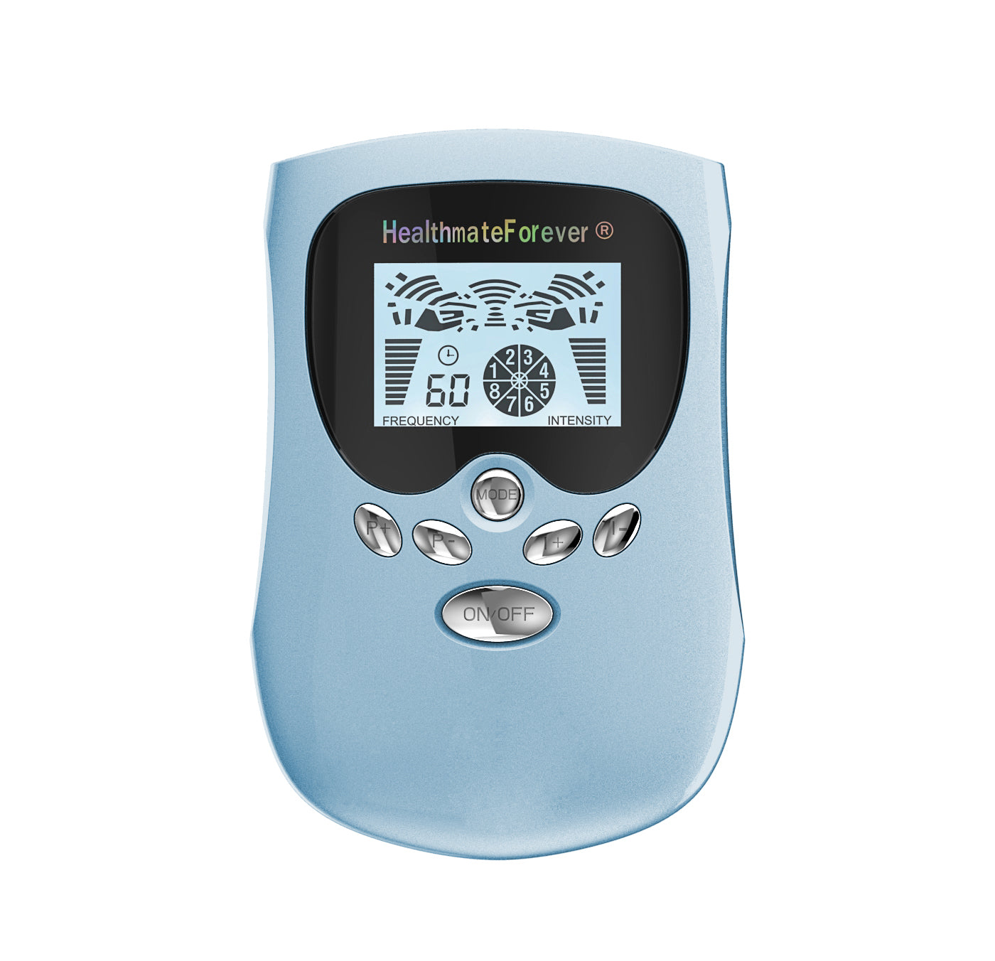 PM8IS TENS Unit & Muscle Stimulator - HealthmateForever
