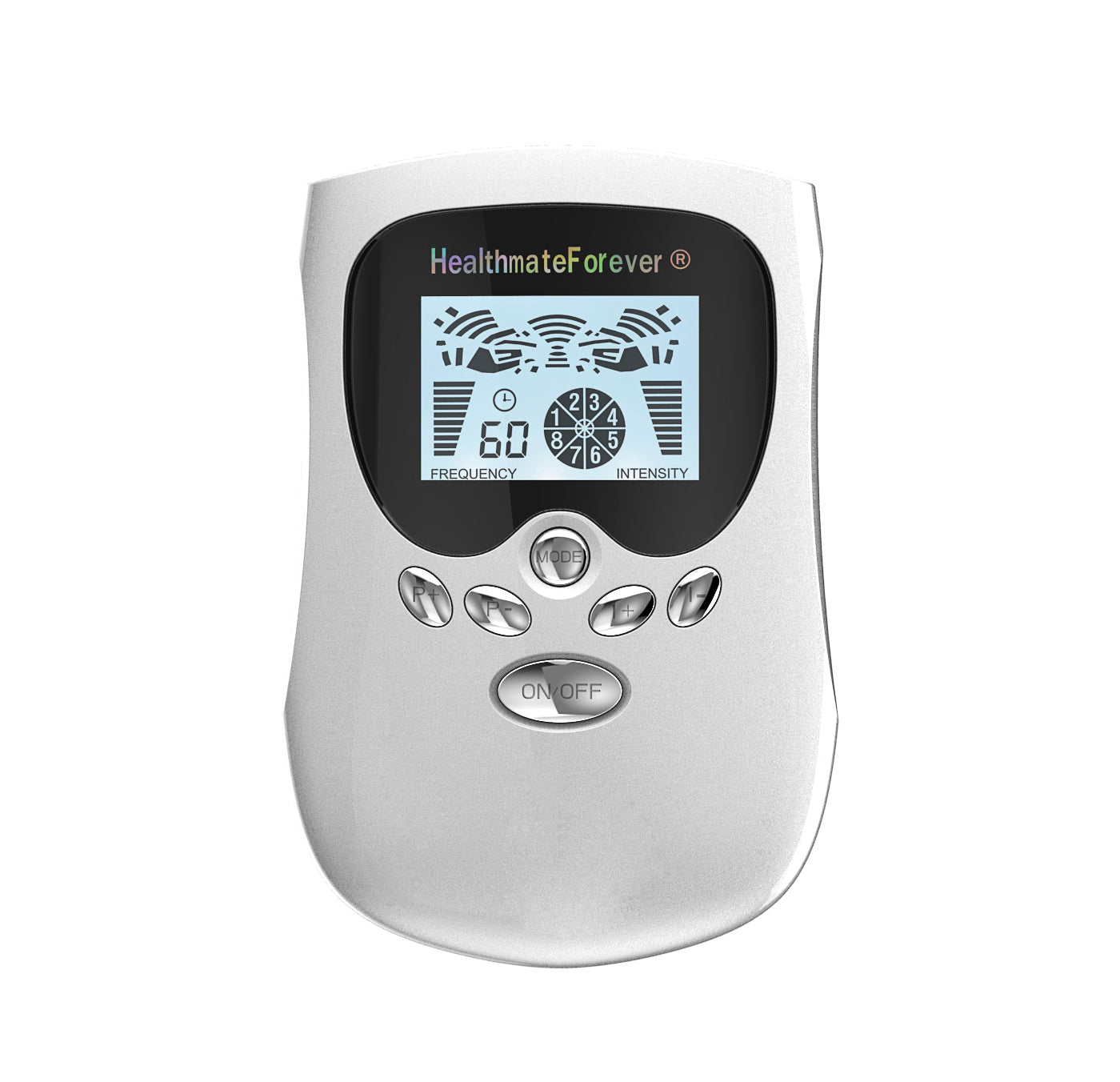 Free Massage Belt + PM8IS TENS Unit & Muscle Stimulator - HealthmateForever