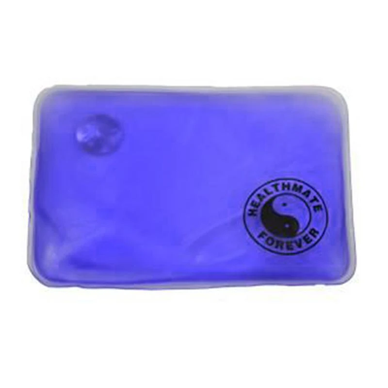 Dual Comfort Instant Hot or Cold Therapy Packs (6 pcs Rectangle Shape) 5'' *3.5'') Random Color - HealthmateForever.com