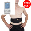 FREE Massage Belt + BM8GL TENS Unit & Muscle Stimulator - HealthmateForever