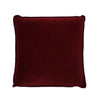 Pressure Activated Massage Pillow Burgundy - HealthmateForever
