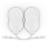Pair of Pin-Insert Large Gourd-Shaped Pads - HealthmateForever