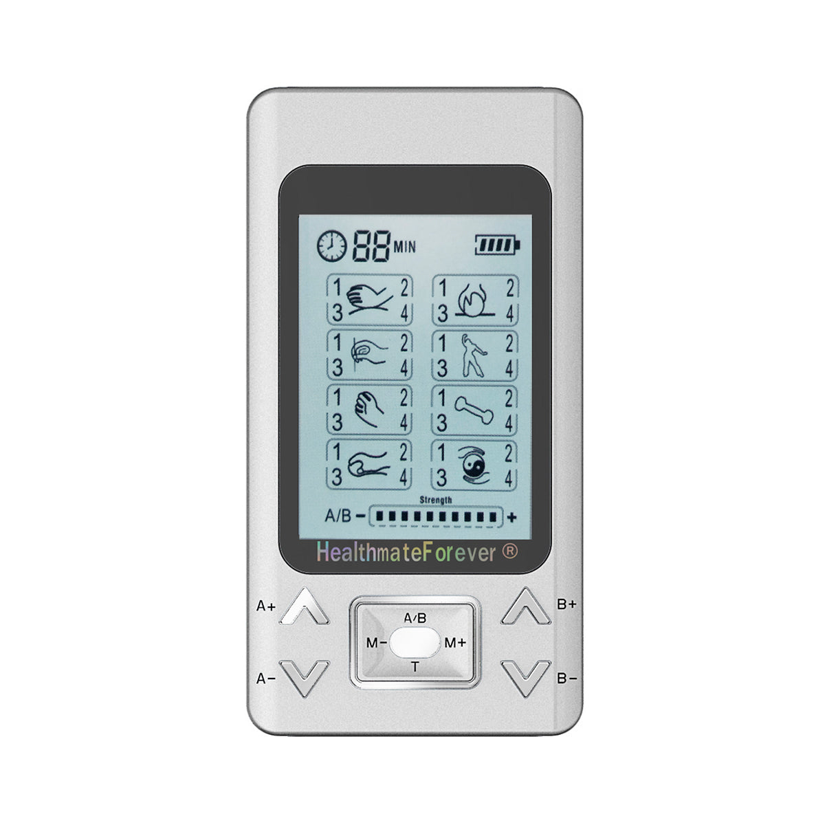 New Arrival - 2020 Version 32 Modes PRO32AB2 TENS Unit & Muscle Stimulator - HealthmateForever
