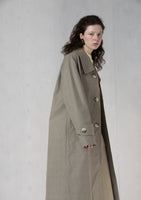 Chole Coat Check