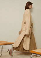 Westley Skirt Khaki