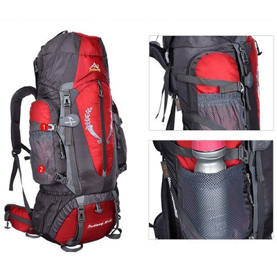Travel Bag  climbing backpacks Hiking big capacity