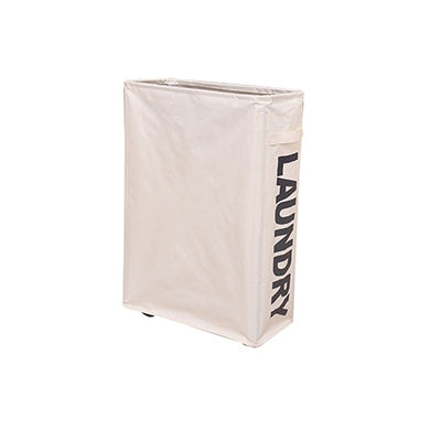 Laundry Basket Large Foldable Bathroom Waterproof