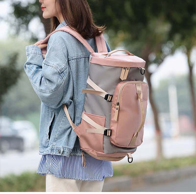 Gym Bags For Women Shoes Fitness Travel