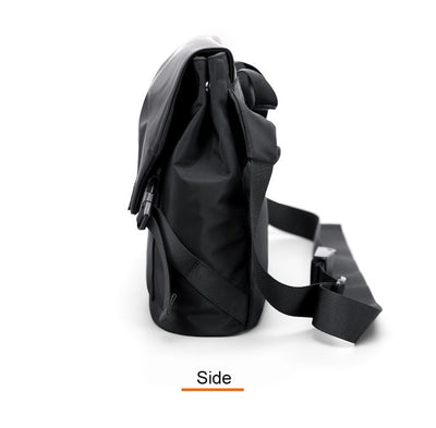 Shoulder Bag Fashion Men High Quality Waterproof