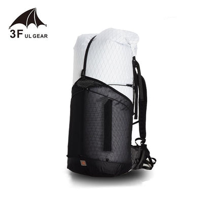 Travel Backpack Lightweight Camping Hiking Backpack 55L