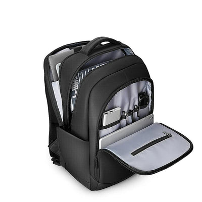 School Backpack 15.6inch Laptop USB Charging