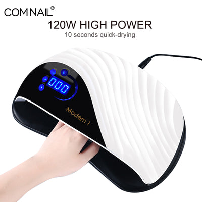 Gel Nail Lamp UV LED Dryer Manicure Tools