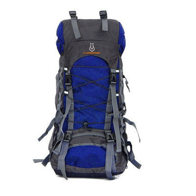 Best Travel Backpack For Men Camping Hiking 60L