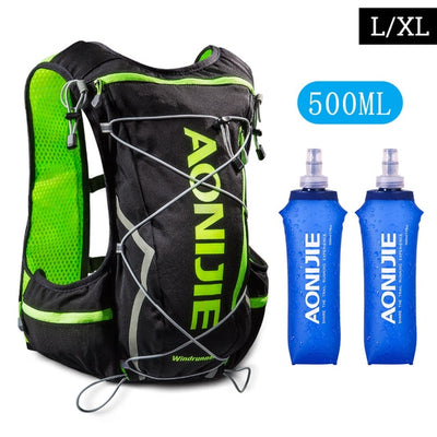 Travel Bag  Running  Bicycle & vest Backpack Outdoor Sport