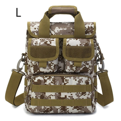 Travel Bag Military Tactical  Waterproof  & Camouflage