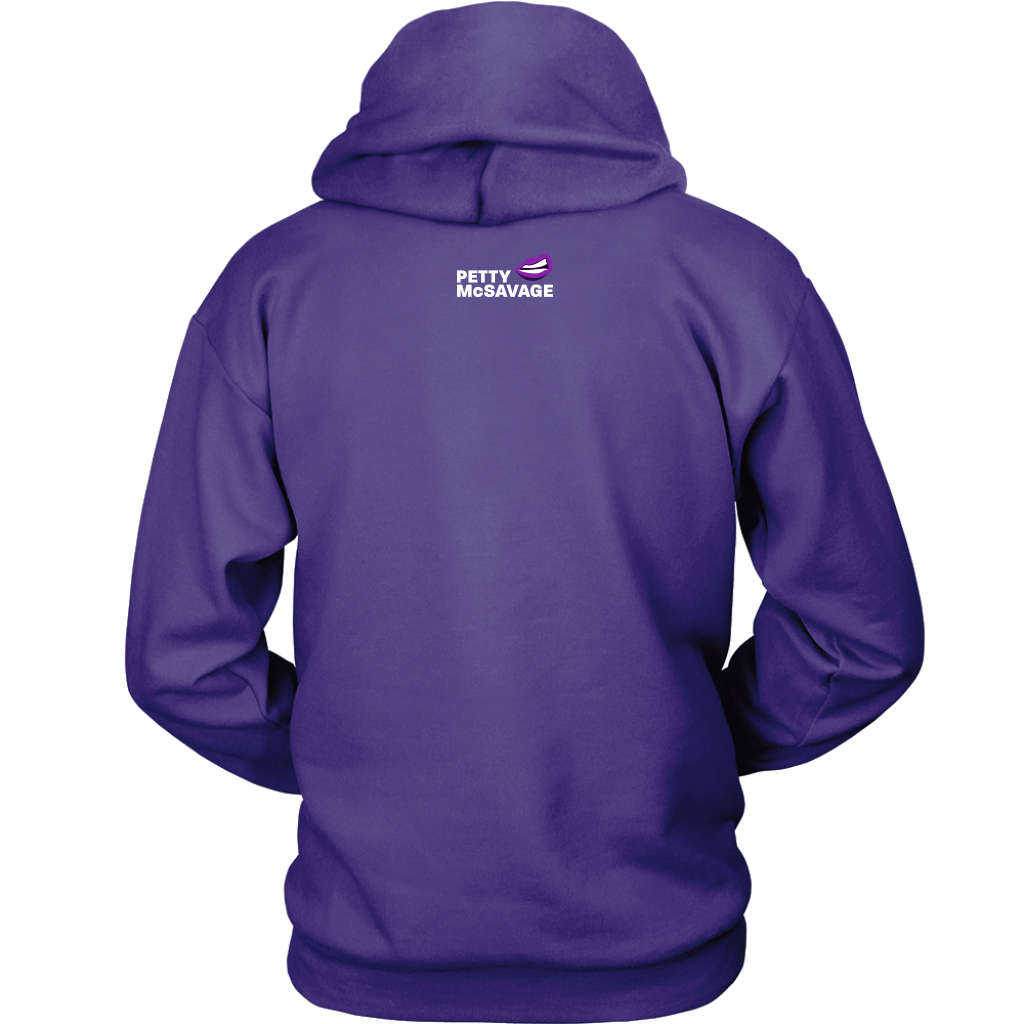 Bitch, please Unisex Hoodie