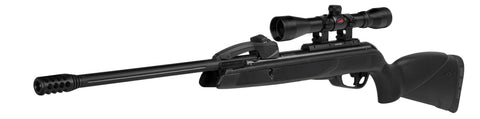 Quiker-10 (incl 4x32WR high mounts) - AIRGUN SUPPLIES
