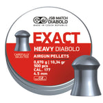 Exact Heavy 4.5mm