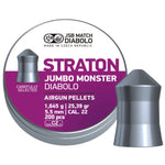 Straton Jumbo Monster 5.5mm