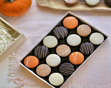 Load image into Gallery viewer, Pumpkin Spice Alfajores