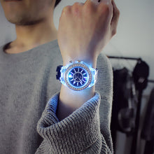 Load image into Gallery viewer, LED Luminous Watch for both Men and Women - Eve Merch