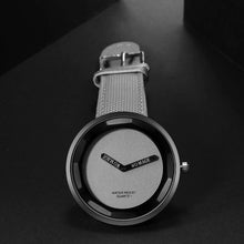 Load image into Gallery viewer, Simple Fashionable Leather Watch - Eve Merch