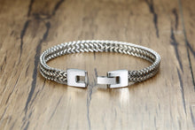 Load image into Gallery viewer, Stylish Stainless Steel Chain Bracelet - Eve Merch