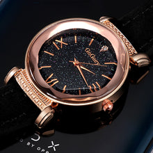 "Load image into Gallery viewer, Stylish Ladies Watch ""Starry Sky design"" - Eve Merch"