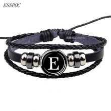 Load image into Gallery viewer, 26 Letters Rope Bracelet - Eve Merch