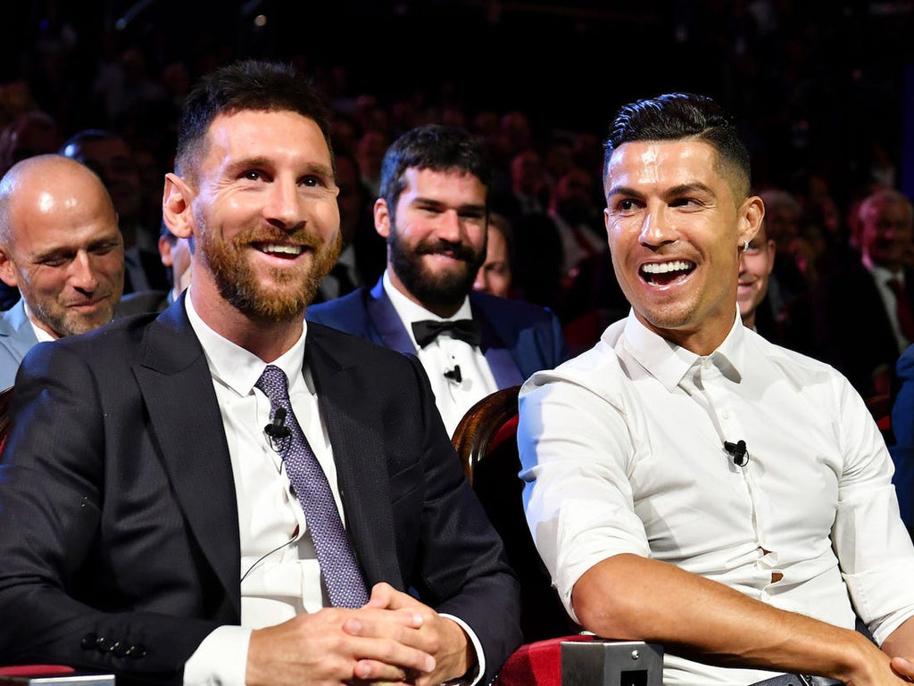 What Would've The Footballing World Looked Like If Messi And Ronaldo Didnt Exist?