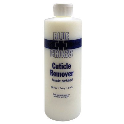 Blue Cross Cuticle Remover 6 Oz (Original Version) Original Version